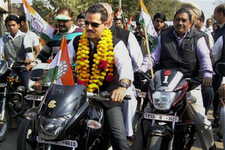 Robert Vadra