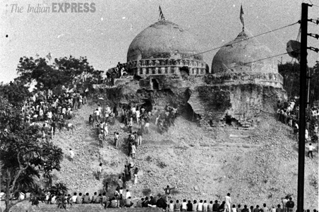 Babri Masjid
