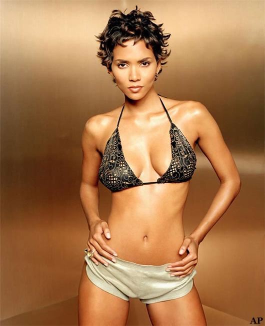 Halle Berry-starrer 'M... Halle Berry Movies